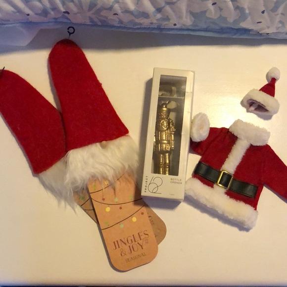Christmas bar bundle